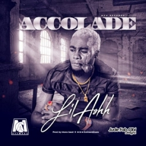 Lil Ashh - Accolades